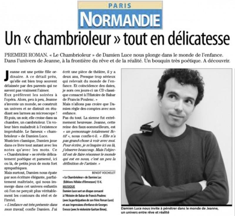 presse_paris_normandie_chambrioleur_damien_luce